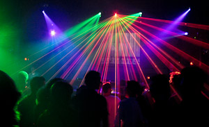 dj-lights